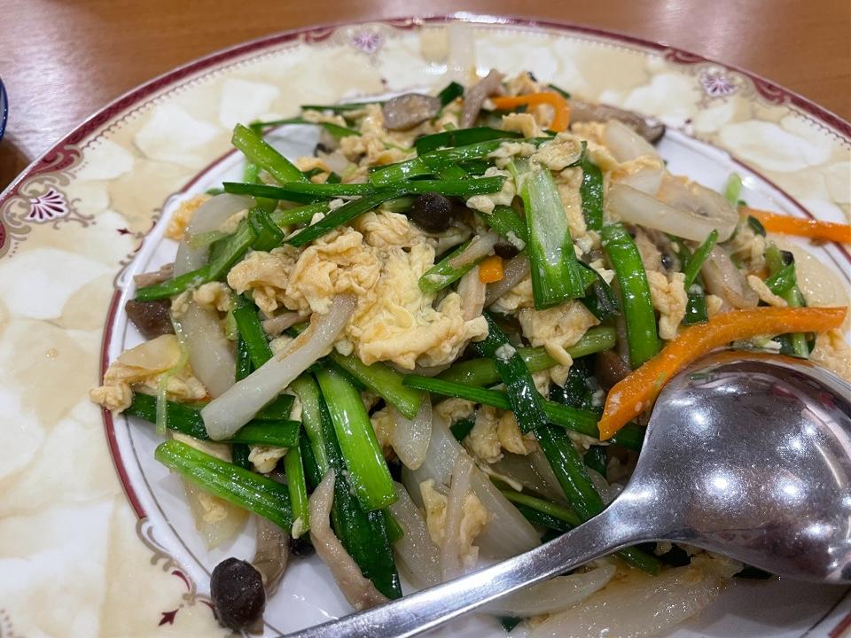中華料理 錦華
