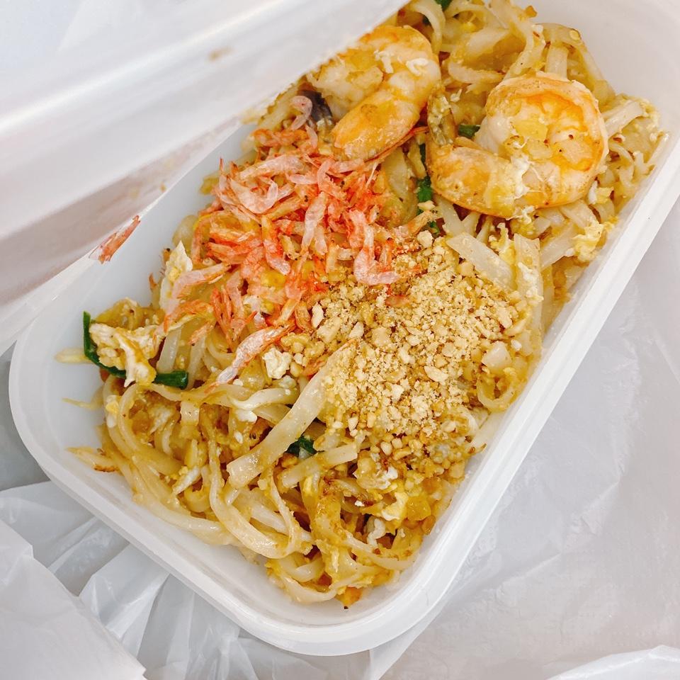 本番タイ料理の店 クワタイ