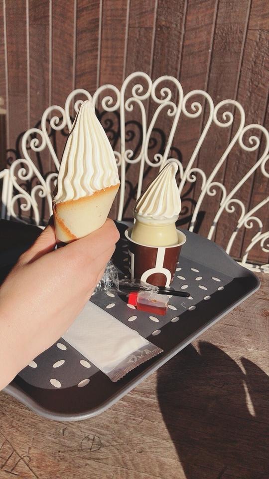 たかちゃんふぁーむ Shop&Cafe
