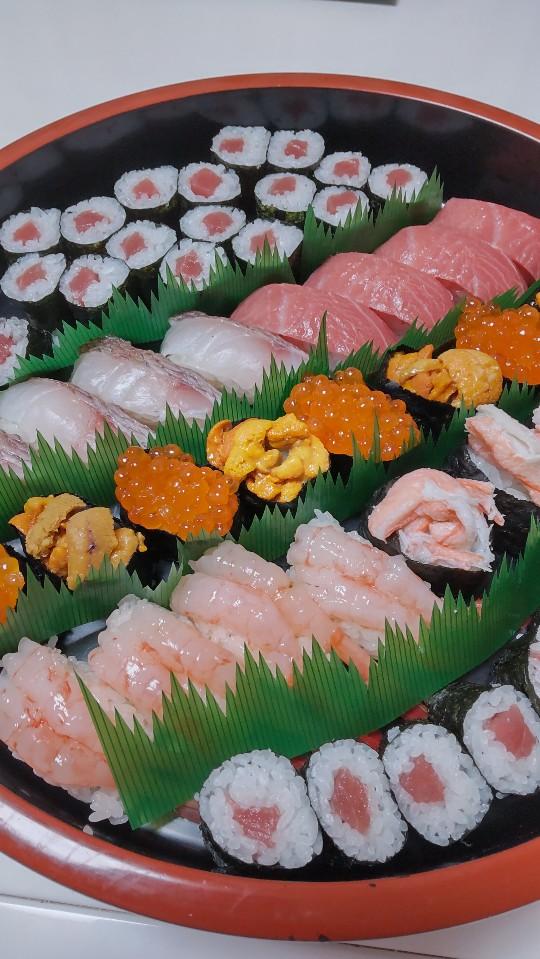 みよし乃寿司
