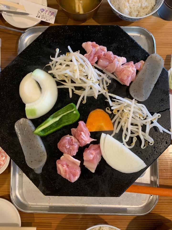 地鶏食堂 篠栗店
