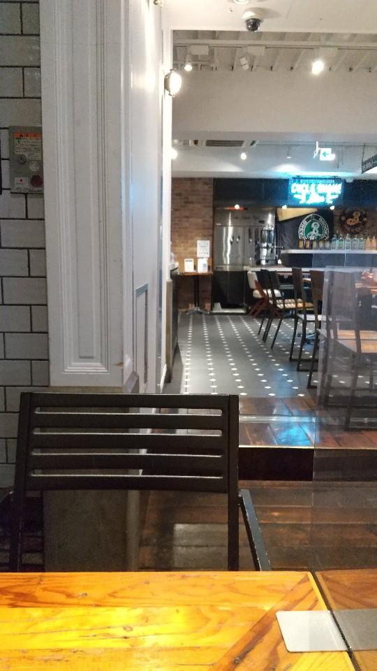 J.S.BURGERS CAFE 新宿店の口コミ