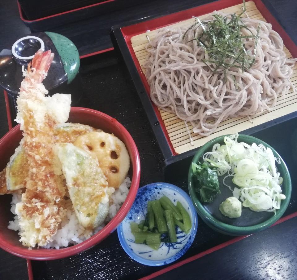 駒ヶ根名物ソースかつ丼 明治亭 駒ヶ根本店の口コミ