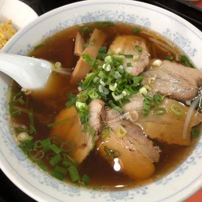 中華レストラン 翠泉 四日市