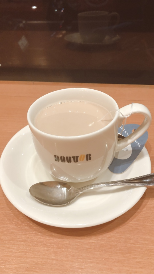 ドトールコーヒーショップ 西新宿三丁目店の口コミ
