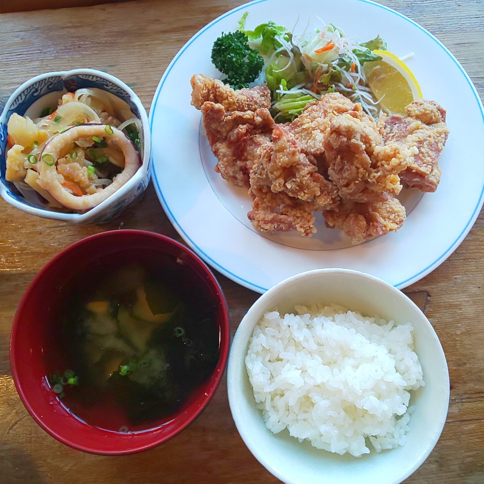 和風居酒屋 新宿 嵯峨野の口コミ