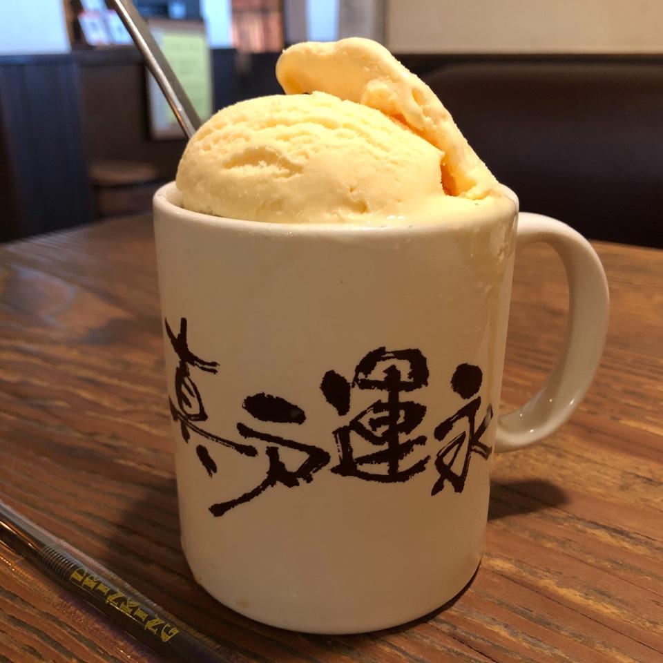 珈琲屋 真戸運永(マドンナ)の口コミ