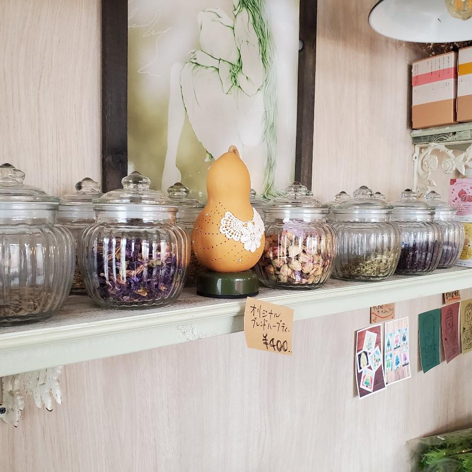 アロマデザインカフェ アンジーの口コミ