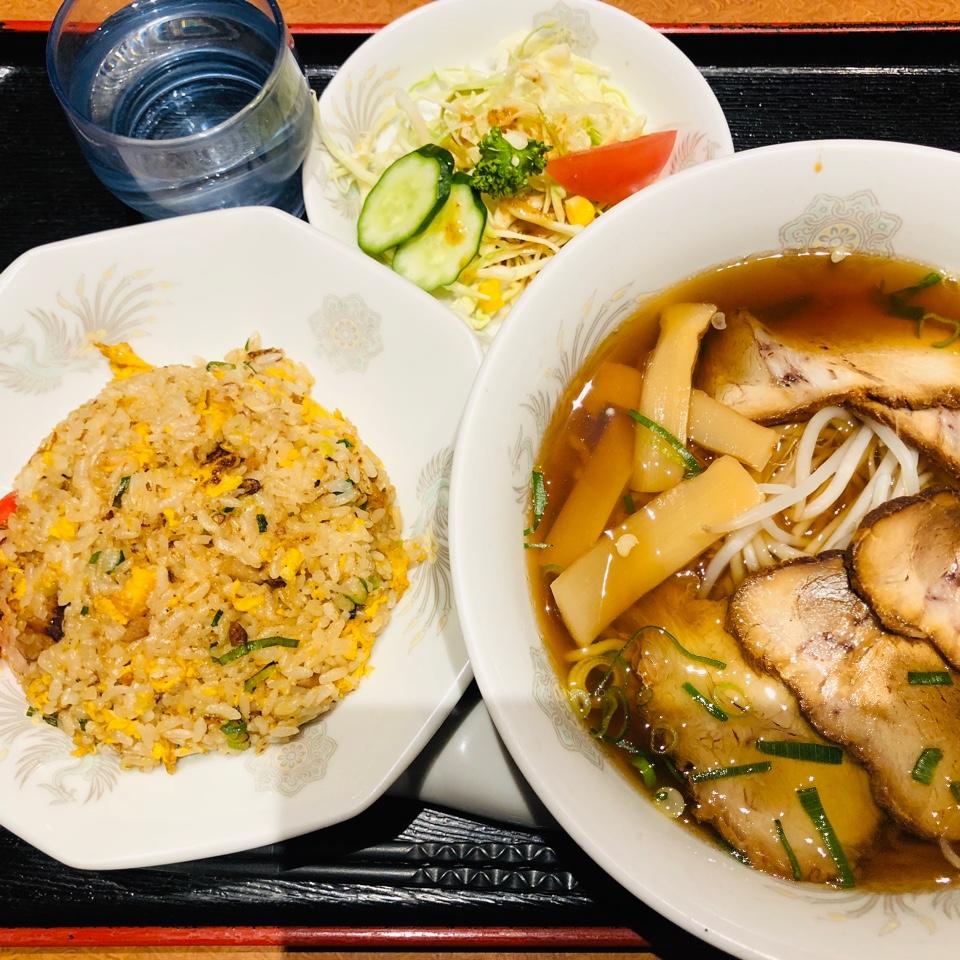 中国料理 醬の口コミ
