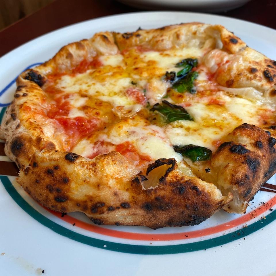 Pizzeria Vento e Mare niigata~ベント エ マーレ~の口コミ
