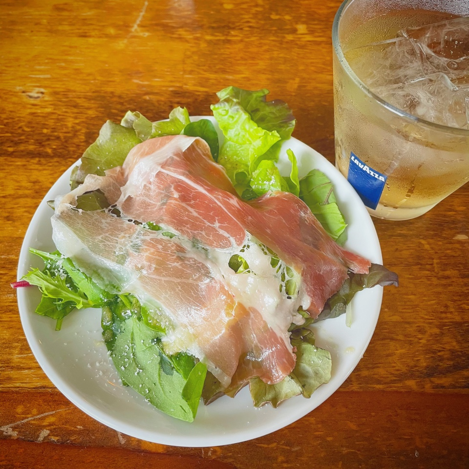 沖縄県浦添市の本格イタリアンSecondoCasa/セコンドカーサの口コミ
