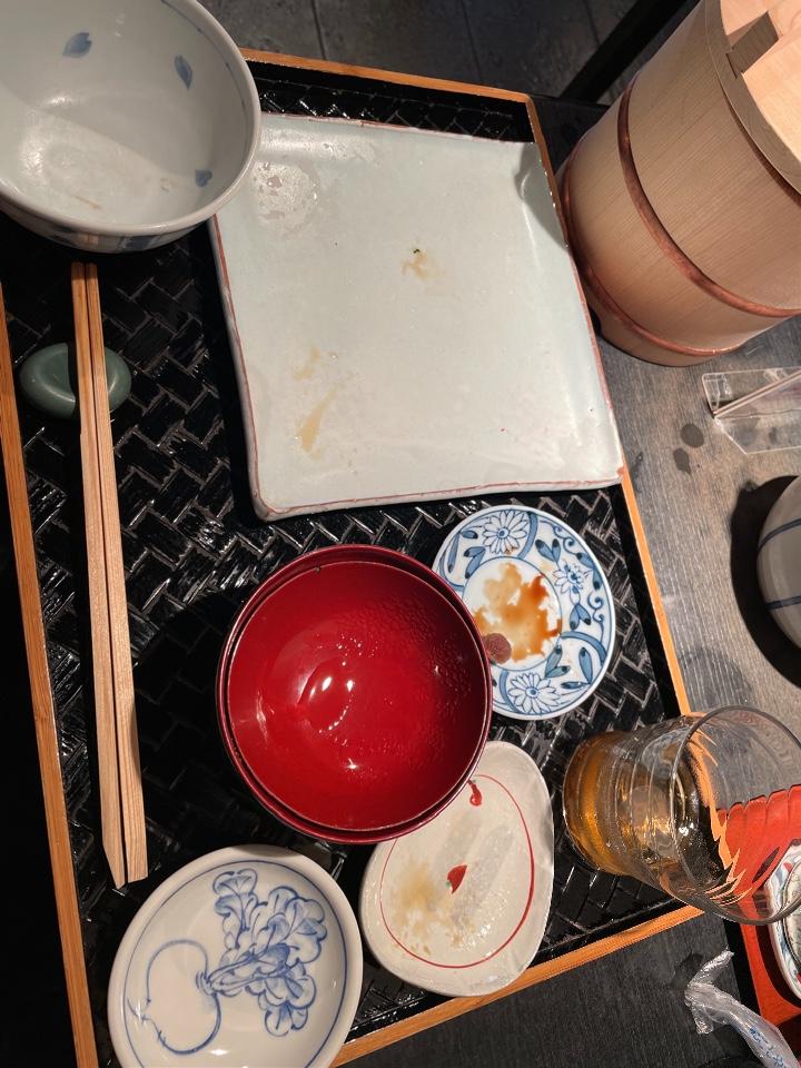 京漬物ぎおん川勝|お茶漬処ぶぶ家の口コミ