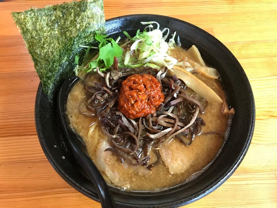 博多拉麺KAZU(カズ)の口コミ