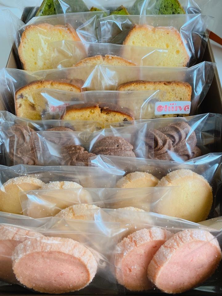 洋菓子Chuvê
