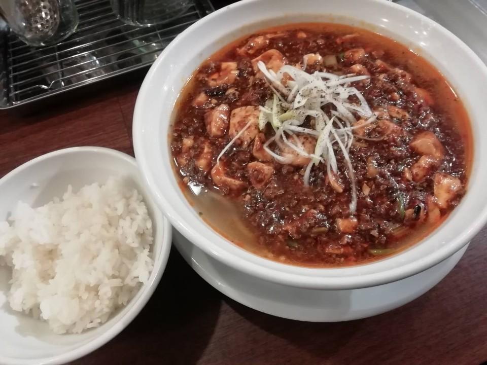 中華ノ麺Xingfuシンフウの口コミ