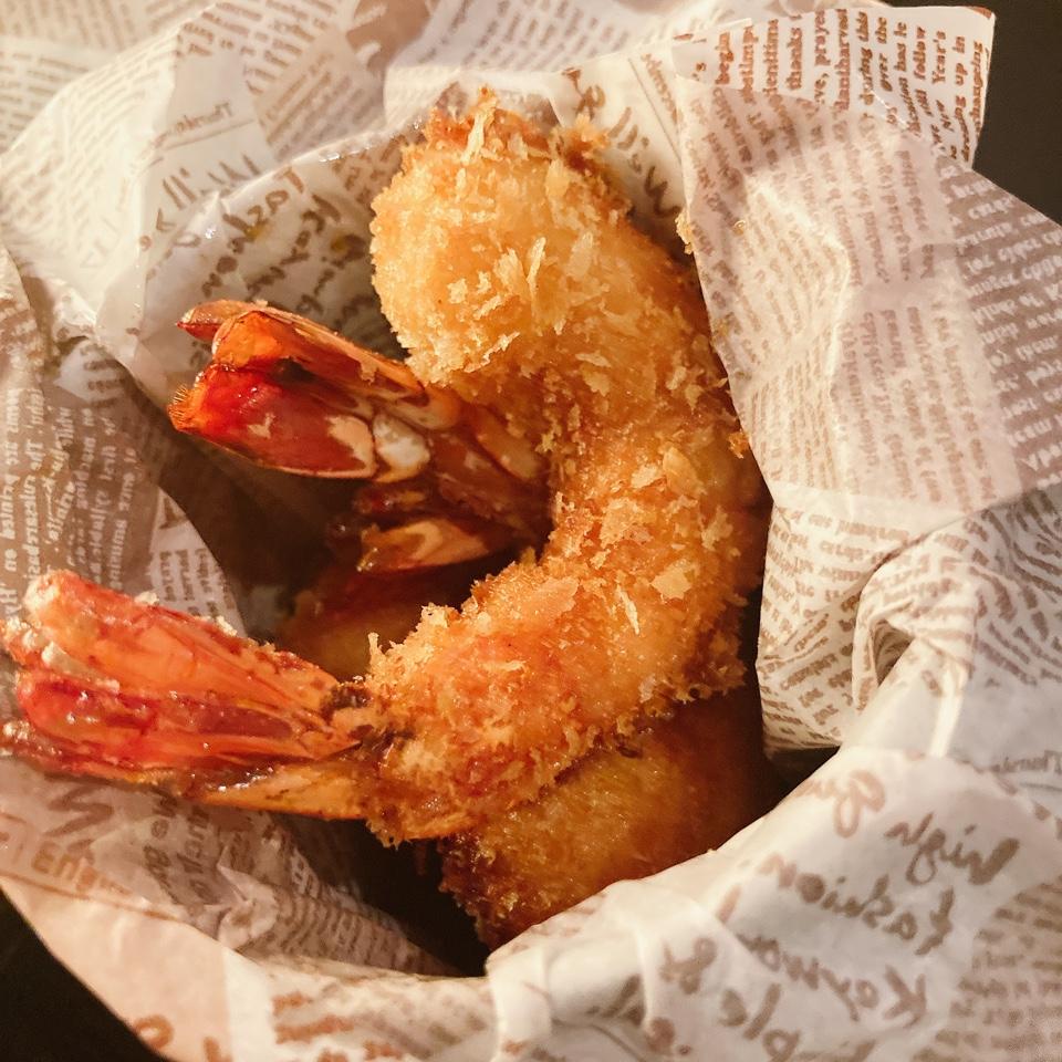 海老と沖縄料理の店 『かのうや』の口コミ