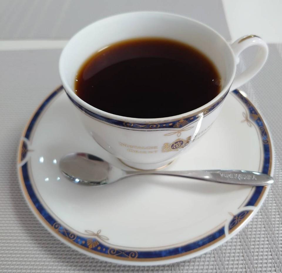 Cafe絵里奈の口コミ