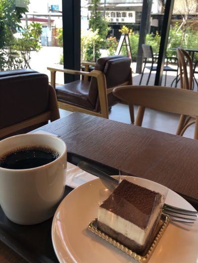 スターバックスコーヒー 上田中央店