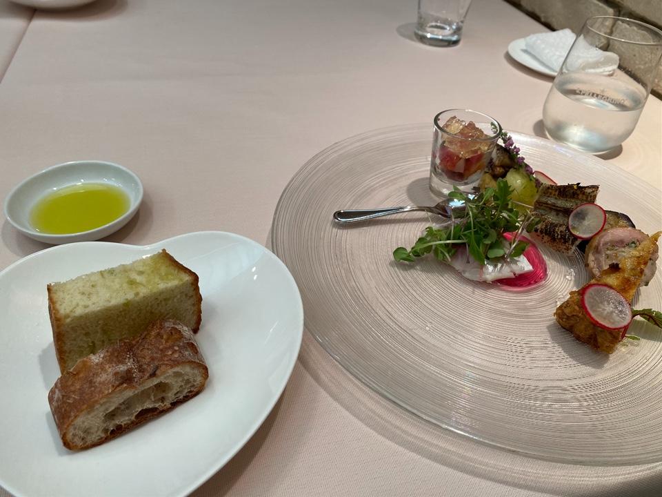 イタリア料理 ラ・セッテの口コミ