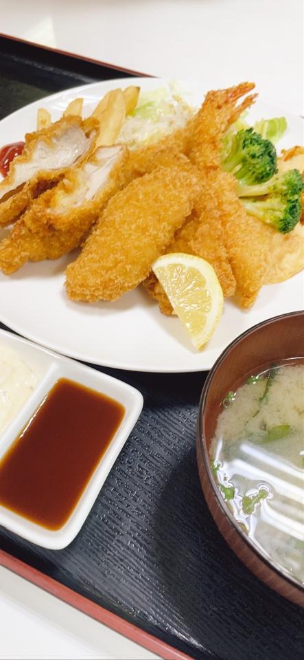 赤崎レストランの口コミ