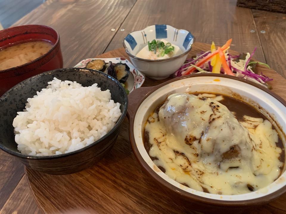 Hashigo Cafe Kyoutoの口コミ
